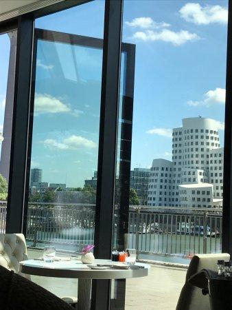 Best Deco Restaurant in Düsseldorf - Picture of DOX Restaurant ...