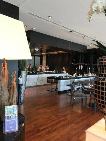 Best Deco Restaurant in Düsseldorf - Bild von DOX Restaurant ...