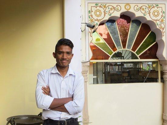 Hotel Anuraag Villa: great staff
