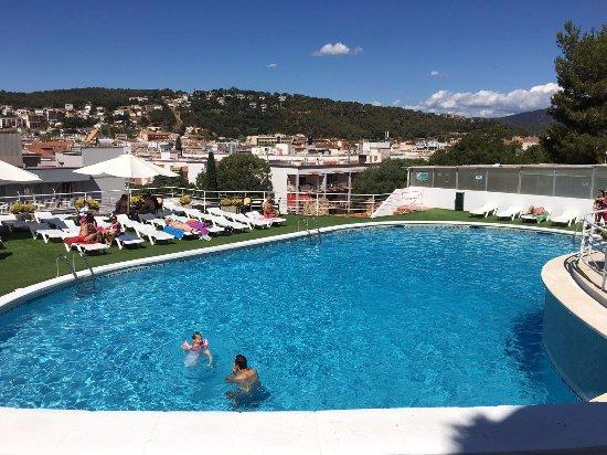Don Juan Tossa Tossa De Mar Costa Brava Hotel Reviews Photos Price Comparison Tripadvisor