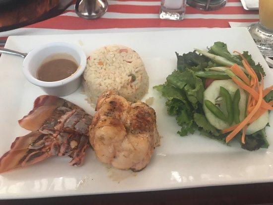 Blue Lobster: photo0.jpg