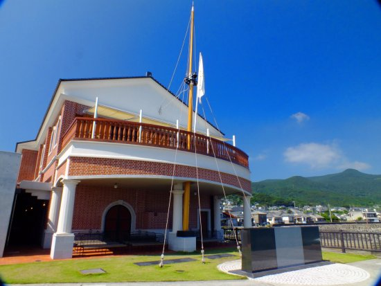 Ichikikushikino, Nhật Bản: 施設全景