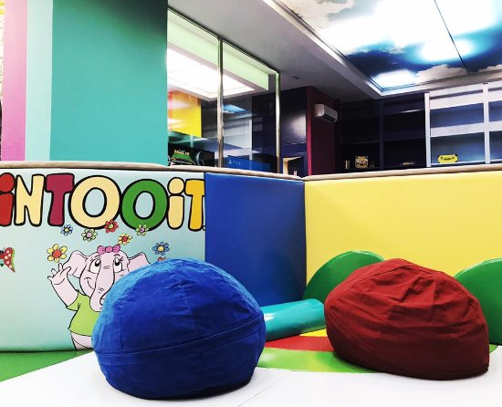 Intooit Kids Play Club