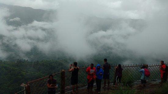 Kanjirakoli Waterfall
