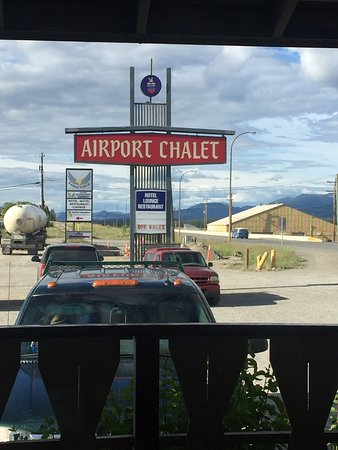 Airport Chalet 사진