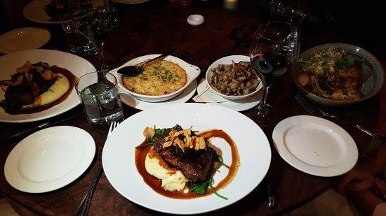 Absinthe Brasserie & Bar 사진
