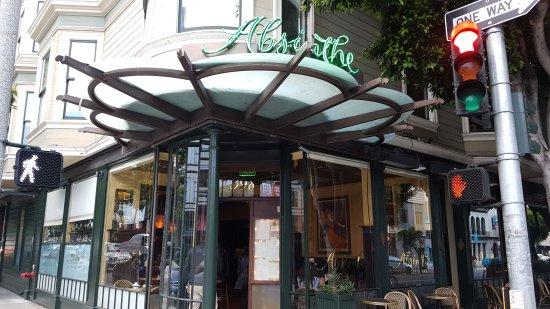 Absinthe Brasserie & Bar照片