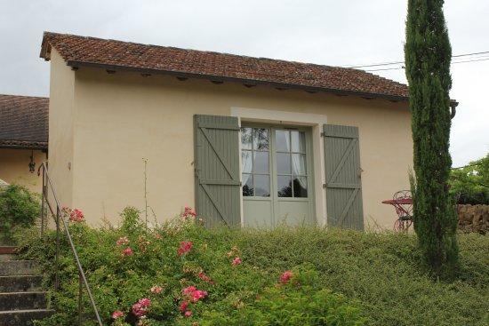 Foto de Tour-de-Faure