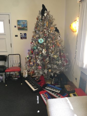 Holiday Music Motel : photo1.jpg