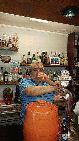imagen Bar Bodegón Lomo Fragoso en San Sebastián de la Gomera