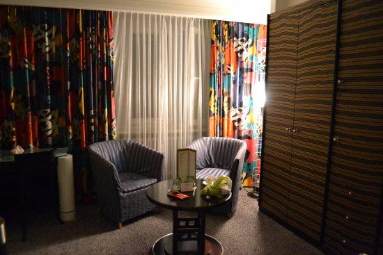 Portable Air Conditioner Picture Of Hotel Wellenberg Zurich