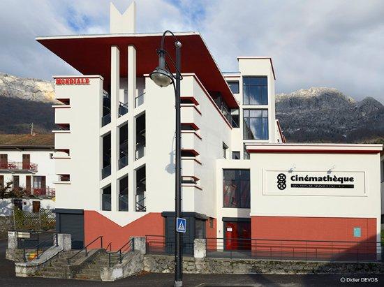 Cinematheque des Pays de Savoie et de l'Ain