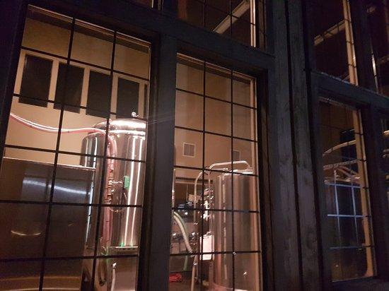 Turkey Hill Brewing Company : 20170702_222044_large.jpg