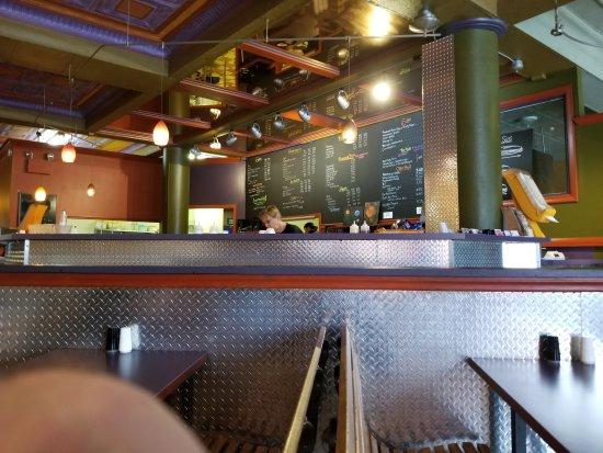 Hecky S Sub Shop Hamburg Restaurant Reviews Phone
