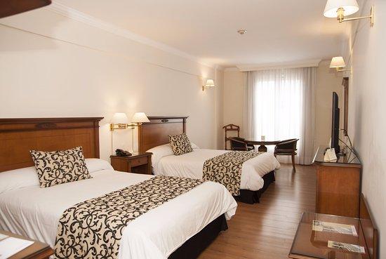 Scala Hotel Buenos Aires by Cambremon