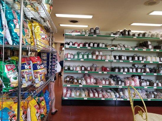 Kempton, PA: Wanamaker's General Store