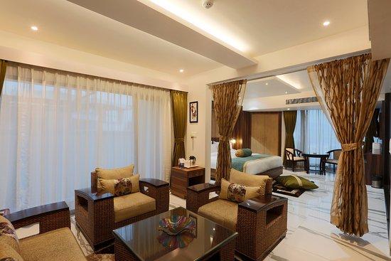 Hotel Shoolin Grand Guwahati Assam