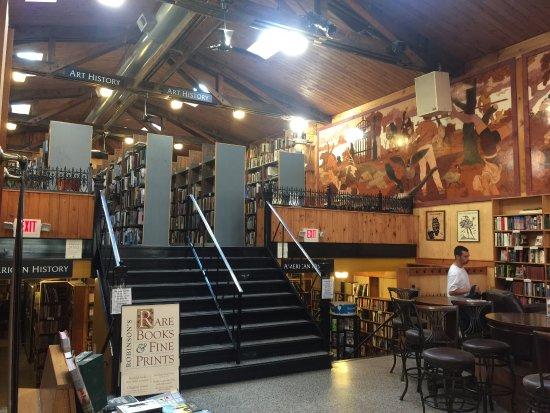 Midtown Scholar Bookstore: photo1.jpg
