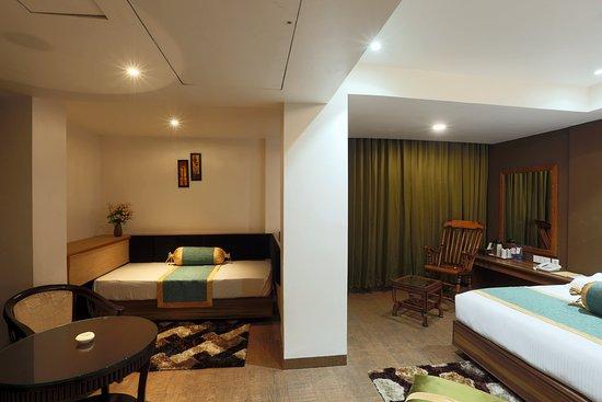 HOTEL SHOOLIN GRAND (Guwahati, Assam) - Hotel Reviews, Photos, Rate