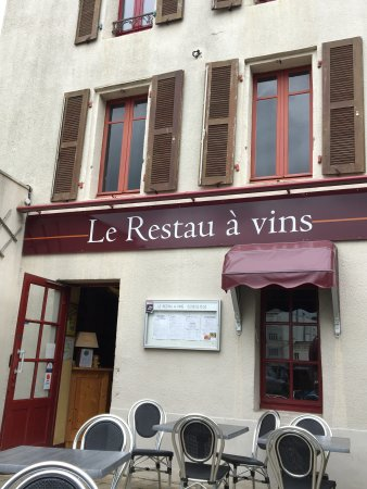 restaurant restau vins dans quimper avec cuisine fran aise. Black Bedroom Furniture Sets. Home Design Ideas