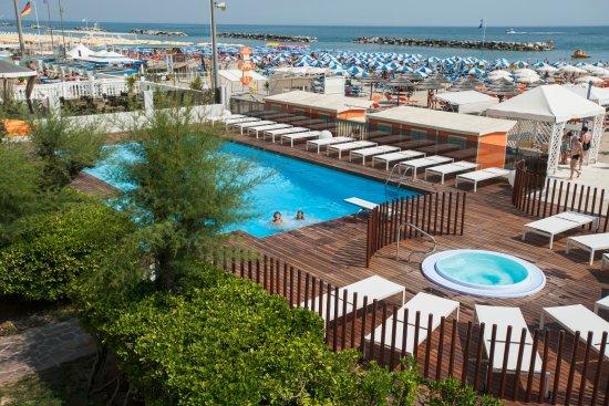 Hotel Villa Saba Prices Amp Reviews Bellaria Igea Marina