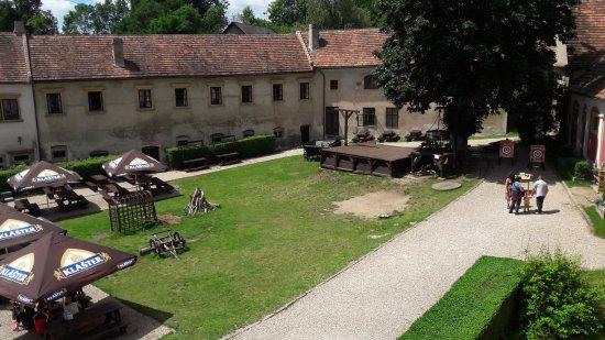 Castle Stare Hrady