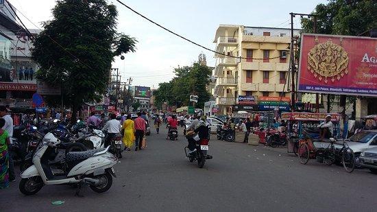 Bhootnath Market