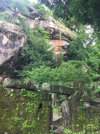 Champasak Town, Laos: photo1.jpg