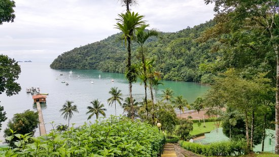 Pictures of Tropic Star Lodge - Pinas Bay Photos - Tripadvisor