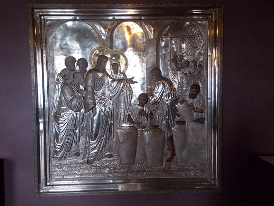 Mount Stuart: Russian Solid Silver picture