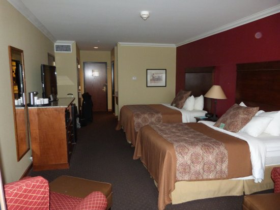 Best Western Great Northern Hotel Helena Mt