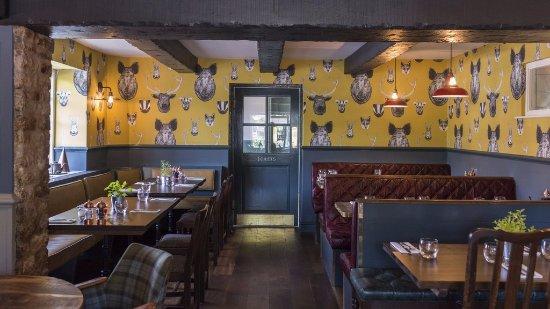 Shipham, UK: Brand new interior
