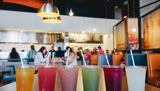 Peoria, IL: CoreLife Eatery - Beverages