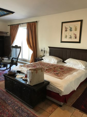 The American Colony Hotel: The American Colony Hotel