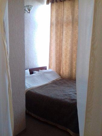 Фотография Hotel Feodosia