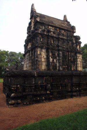 Yapahuwa e dintorni, Sri Lanka