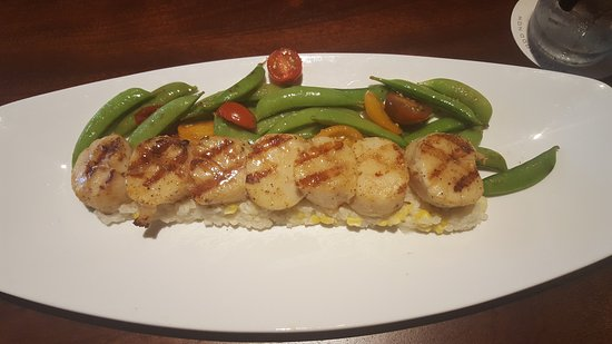 Seasons 52 raleigh menu prices restaurant reviews for Open table seasons 52 utc