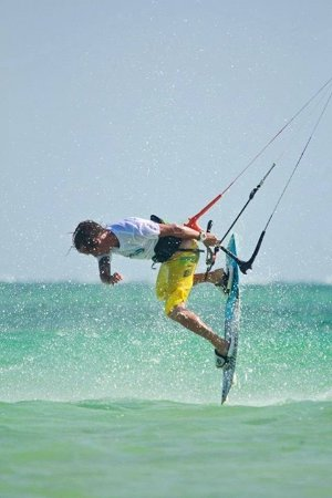 Quest Kiteboarding