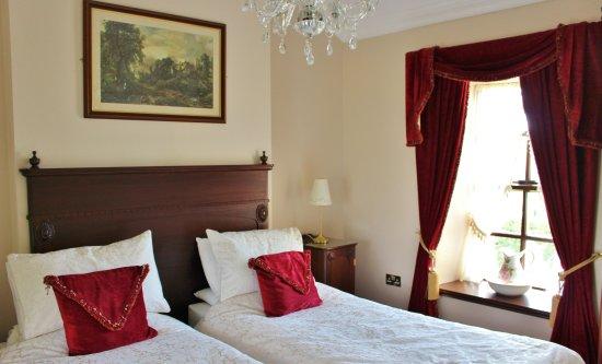 Banagher, Irlanda: Guest room