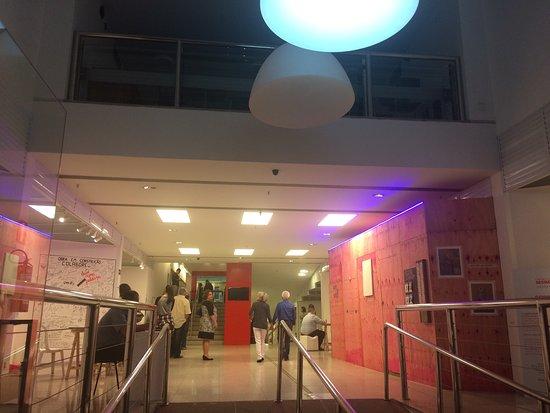 SESIMINAS - Belo Horizonte Theater