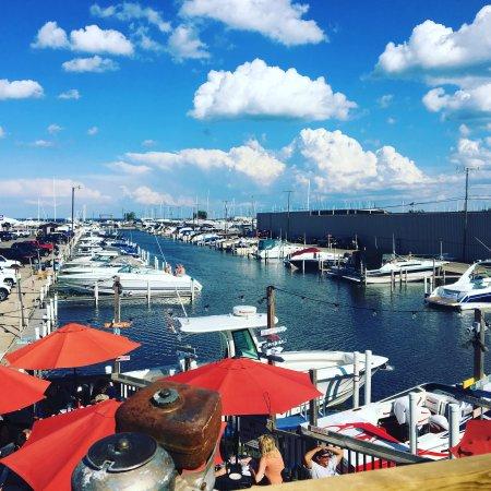 Saint Clair Shores, MI: Great place!