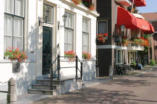 Hotel Leeuwenbrug Image