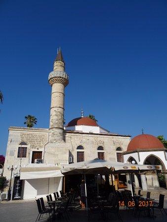 Defterdar Mosque