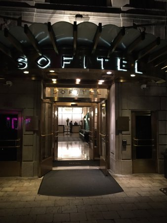 Sofitel Washington DC: photo0.jpg