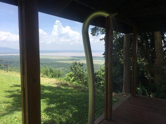 Lake Manyara Wildlife Lodge Photo