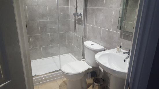 Gosforth, UK: Beautiful rooms, plenty of space and Free wifi