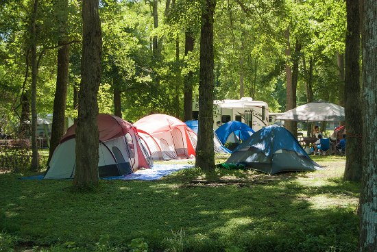 FORT WHALEY RV RESORT & CAMPGROUND - Updated 2019 Prices
