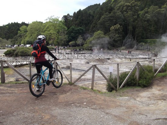 Bluebike Furnas