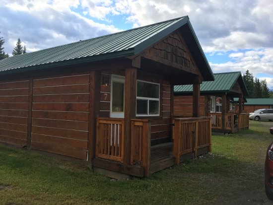 Beaver Creek Lodge Cabins Updated 2017 Campground