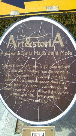 Maiolati Spontini, Italia: IMG_20170702_105541_large.jpg